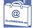 allesrein24.de-Logo